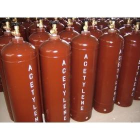 Khí Acetylene ( C2H2 )