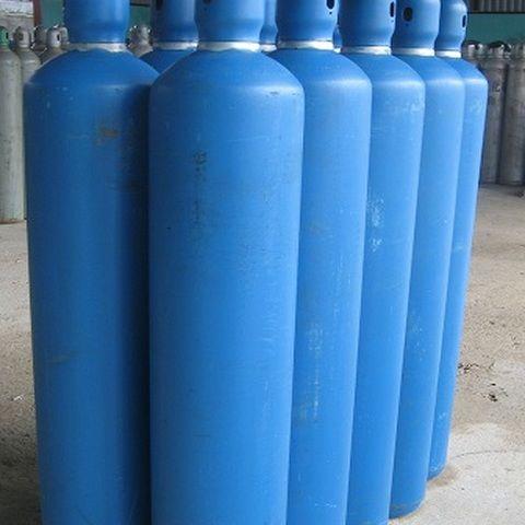 Khí Carbon Tetraflouride ( CF4 )