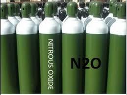 Khí Nitrous Oxide ( N2O )